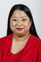 Cheryl Ramsamy