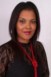 Elmaresia Hendricks